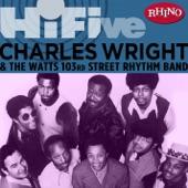 The Watts 103rd. Street Rhythm Band - Love Land