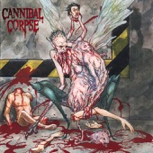 Cannibal Corpse - Dead Human Collection