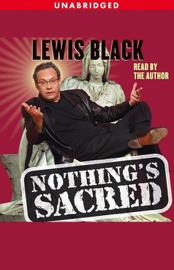 Nothing's Sacred (Unabridged) audiobook