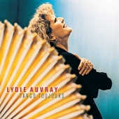 Lydie Auvray - Tango des Amants