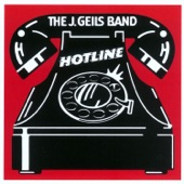The J. Geils Band - Believe in Me