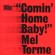 Mel Tormé Comin' Home Baby - Mel Tormé
