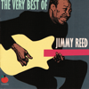 Jimmy Reed - The Very Best of Jimmy Reed  artwork