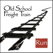 Old School Freight Train - Superstition