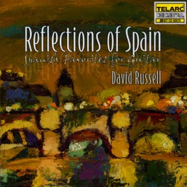 Reflections Of Spain
