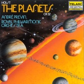 André Previn & Royal Philharmonic Orchestra - The Planets: VII. Neptune, the Mystic