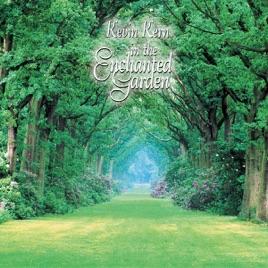in the enchanted garden kevin kern - Enchanted Garden