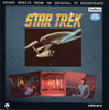 Star Trek Sound Effects (From the Original TV Soundtrack) - Douglas Grindstaff, Jack Finlay & Joseph Sorokin
