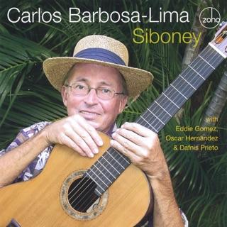 Carlos Barbosa-Lima