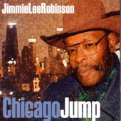 Jimmie Lee Robinson - In Love With You Baby