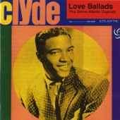 Clyde McPhatter - That's Enough for Me