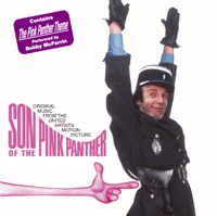 Henry Mancini - The Pink Panther Theme (Original Version) artwork