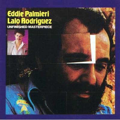 Unfinished Masterpiece - Eddie Palmieri