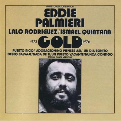 Gold 1973-1976 - Eddie Palmieri