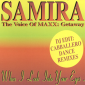 When I Look Into Your Eyes (Radio Mix)