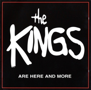 The Kings Are Here