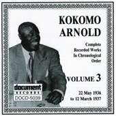 Kokomo Arnold - Fool Man Blues