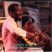 Richie Havens - Nobody Knows the Trouble I've Seen / My Sweet Lord
