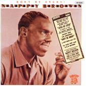 Open Up That Door - Nappy Brown
