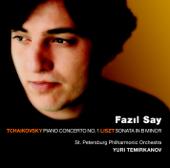 Tchaikovsky & Piano Concerto No. 1 & Liszt: Piano Sonata