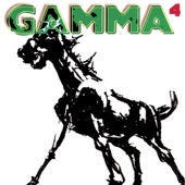Gamma - Last Man On Earth