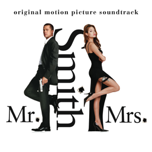 Varios Artistas - Mr. & Mrs. Smith (Original Motion Picture Soundtrack)