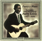 Furry Lewis - Everybody's Blues