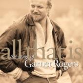 Garnet Rogers - Next Turn Of The Wheel