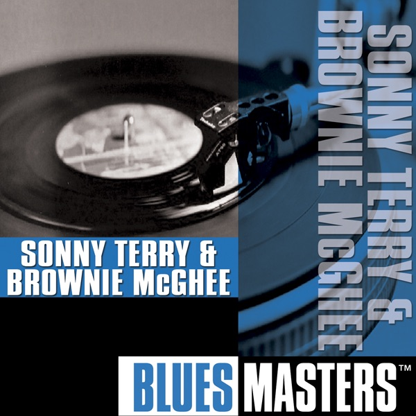 Sonny Terry - Blowin' The Blues