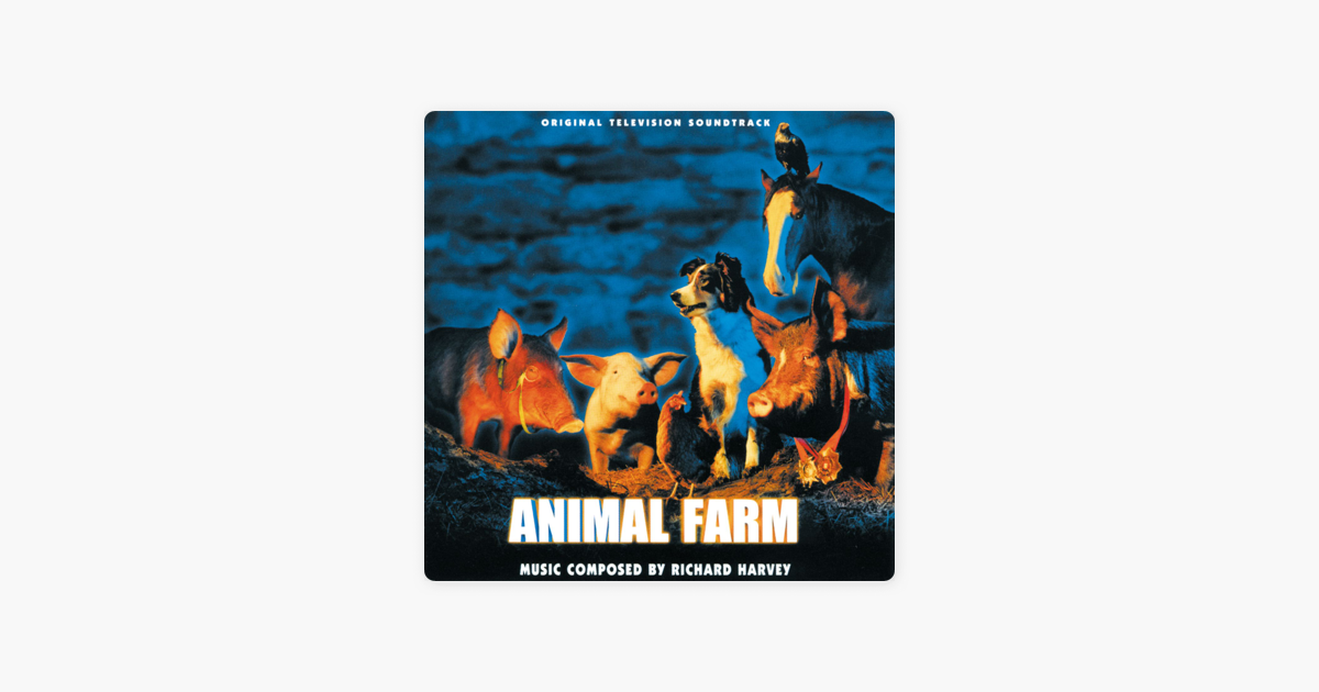 the original name of animal farm was