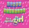 Happy Birthday Ingrid DuMosch