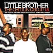 Little Brother - The Beginning