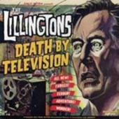 The Lillingtons - I Need Some Brain Damage