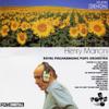 Henry Mancini & Royal Philharmonic Pops Orchestra - Sunflower portada