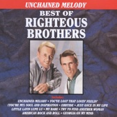 The Righteous Brothers - Georgia On My Mind (Re-Recorded)