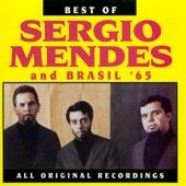 Sergio Mendes - Scarborough Fair