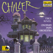 In The Hall of the Mountain King from Peer Gynt, No. 1, Op. 46 - Cincinnati Pops Orchestra & Erich Kunzel - Cincinnati Pops Orchestra & Erich Kunzel