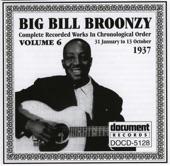 Big Bill Broonzy - Mean Old World (tk1)