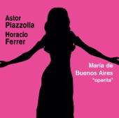 Astor Piazzolla - Cuandro 14 - Allegro Tangabile