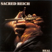 Sacred Reich - The Power of the Written Word