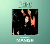 Complete of MANISH: At the Being Studio