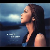 Never End-Namie Amuro
