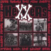 The Hexxers - Let's Dance