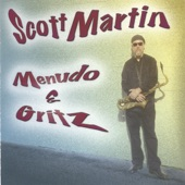 Scott Martin - Ojah