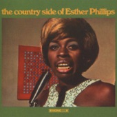 Esther Phillips - I'd Fight the World