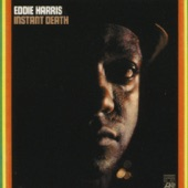 Eddie Harris - Nightcap