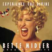 Wind Beneath My Wings-Bette Midler