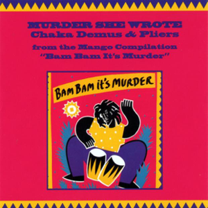 Chaka Demus & Pliers - Murder She Wrote feat. Sly & Robbie