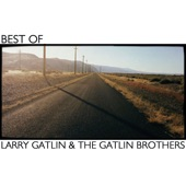 Larry Gatlin & The Gatlin Brothers - Houston (Means I'm One Day Closer to You)