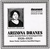 Arizona Dranes (1926-1929)